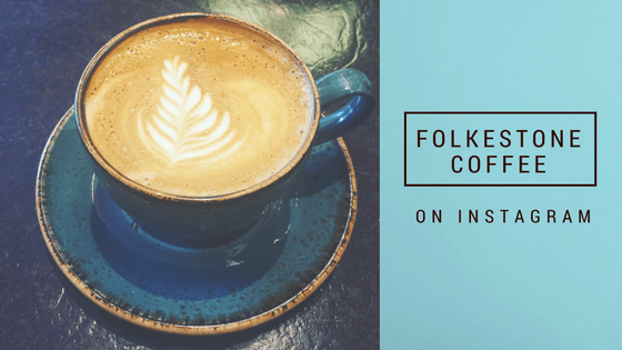 Folkestone Coffee on Instgram